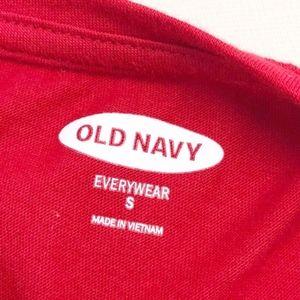 Old Navy Tops - 🌈 old navy | american flag tank top sz S